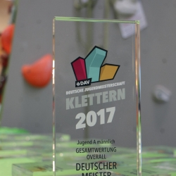 Deutscher Jugendcup 2017 - Fotos by Friedbert Schulze