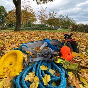 Öffnungszeiten in den Herbstferien