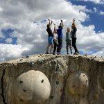 Abenteuercamp in den Sommerferien